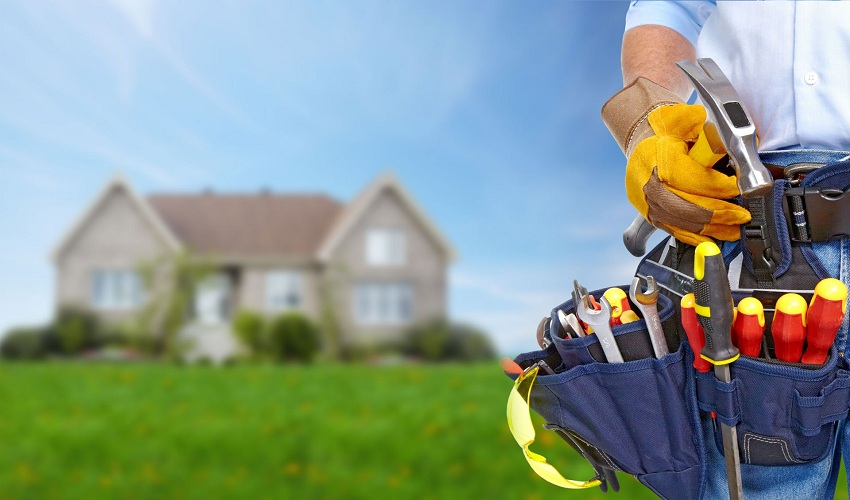 4 Tips for Accomplishing Your Home Repair Projects Yourself