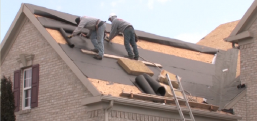 5 Signs That Your Roof Needs Repair or Replacement