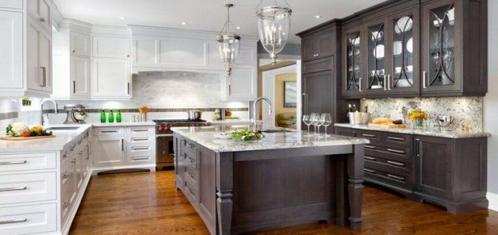 8 Tips for Your Wooden Kitchen Floor