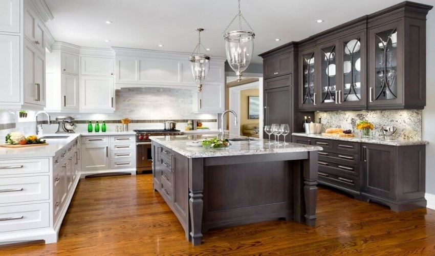 8 Tips for Your Wooden Kitchen Floor