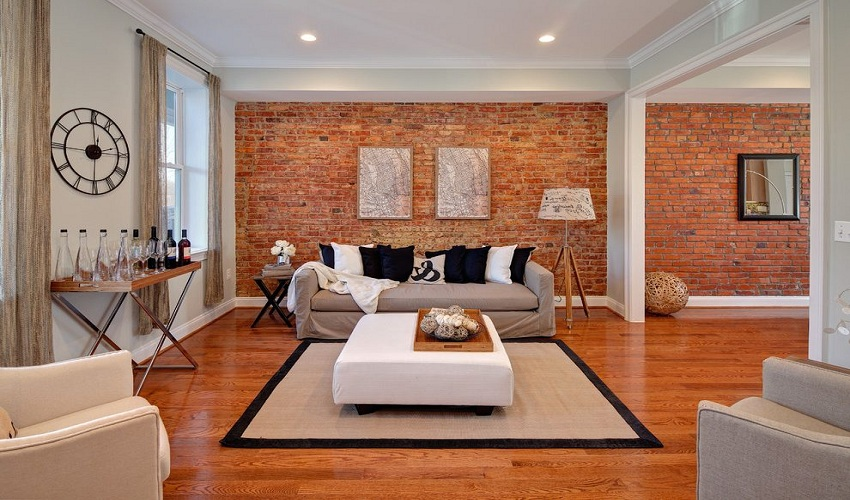 DIY Project: How to Create an Exposed Brick Wall?