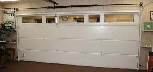 Garage Door Repair Services in North Hills