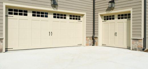 Garage Door Repair Services in Simi Valley