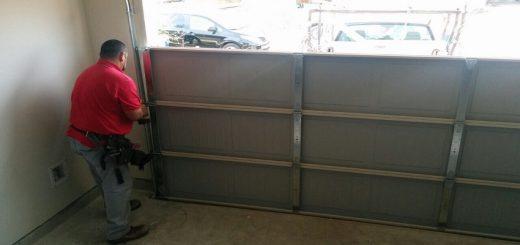 Garage Door Repair Services in Van Nuys