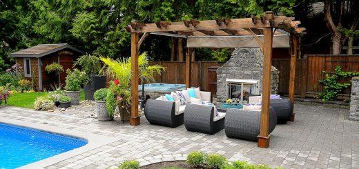 3 Backyard Ideas to Enhance Your Outdoor Space