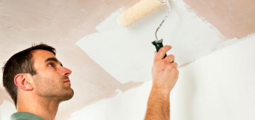 How To Paint The House Yourself - Professional Tips And Tricks