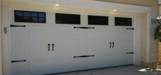 Garage Door Replacement Farr West, West Bountiful