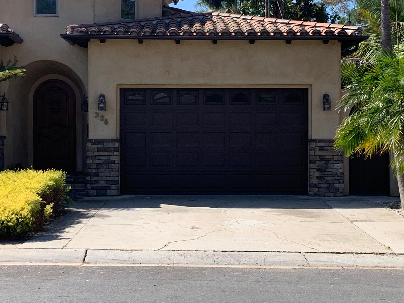 Garage Door Repair Lincoln Village, Linden