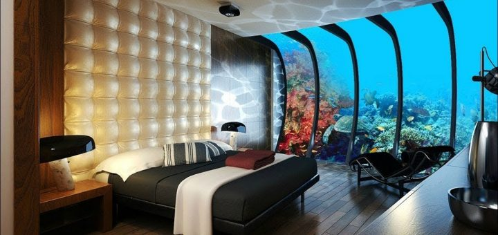 The Most Expensive Luxury Hotels In Dubai