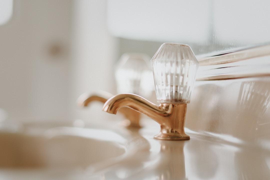 Bathroom Energy Efficiency