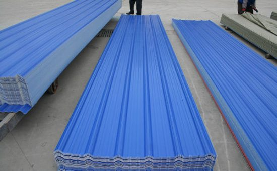 coating for thermo-acoustic tile